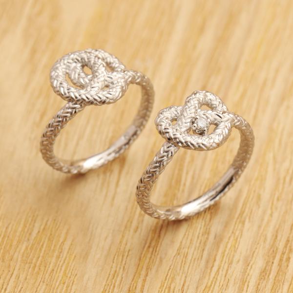 繩結的承諾 | DAWN WEDDING