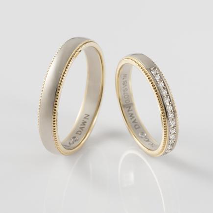 AG-ring-PT-3-b|DAWN WEDDING