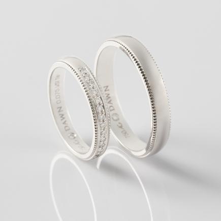AG-ring-PT-6-b|DAWN WEDDING