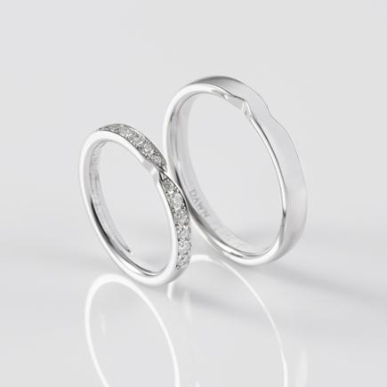 AG-ring-PT|DAWN WEDDING