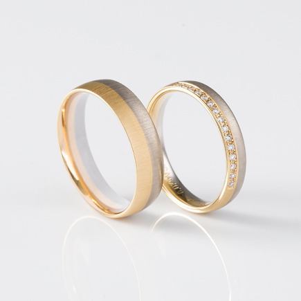 AG-ring-yellow-grey-2|DAWN WEDDING