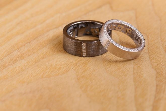 觸得到的回憶 | DAWN WEDDING