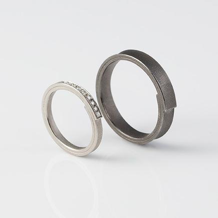 Marion_Knorr_ring_glaxy_1|DAWN WEDDING