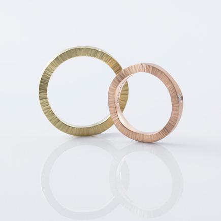 NS-ring-FLower-b|DAWN WEDDING
