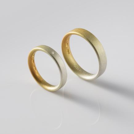 NS-ring-Iriscube|DAWN WEDDING