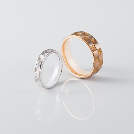 Ring_MarionKnorr_cube01|DAWN WEDDING