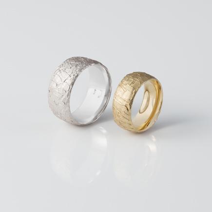 Ring_MarionKnorr_eden01|DAWN WEDDING