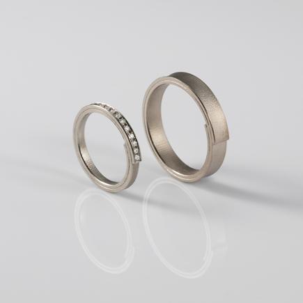 Ring_MarionKnorr_galaxy01|DAWN WEDDING