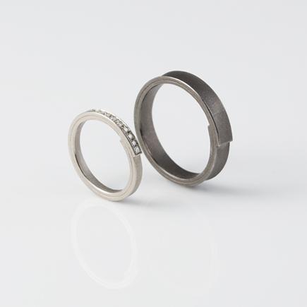 Ring_MarionKnorr_galaxyB02|DAWN WEDDING