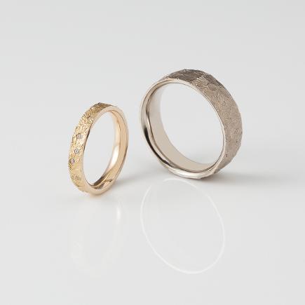 Ring_MarionKnorr_ocean01|DAWN WEDDING