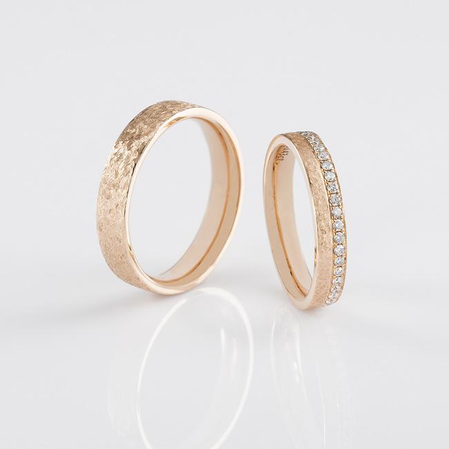 T&C_scratch_rosegold_1|DAWN WEDDING