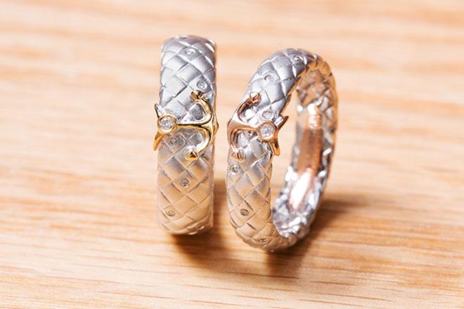 信物 | DAWN WEDDING