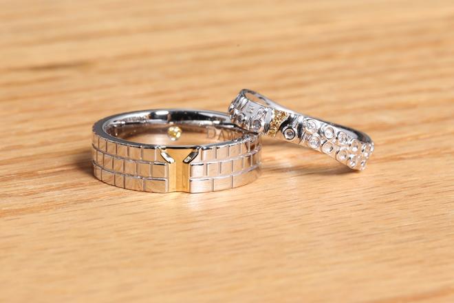 君子和淑女的密碼 | DAWN WEDDING