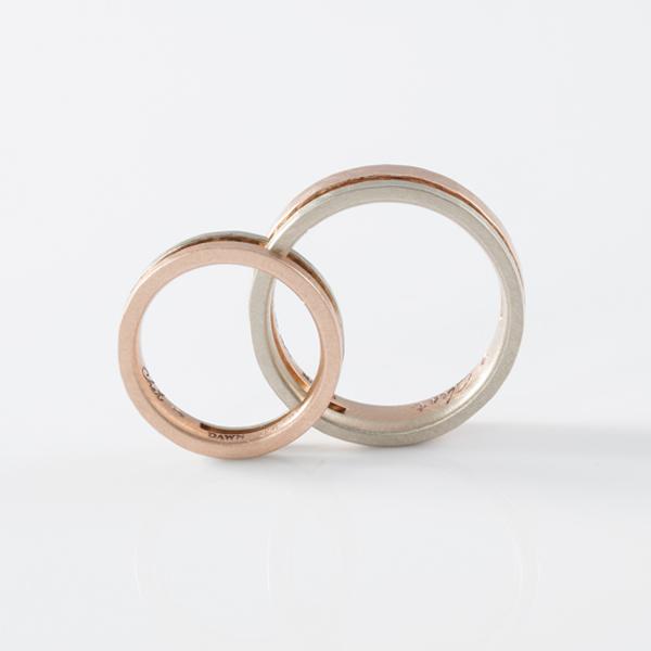 一線天外 | DAWN WEDDING